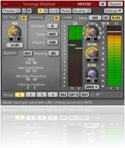 Plug-ins : Voxengo Elephant v3.7 - macmusic