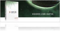 Music Software : Steinberg Wavelab 7 Now Shipping - macmusic