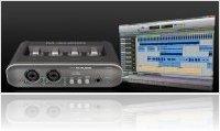 Informatique & Interfaces : M-Audio MobilePre Nouvelle Génération - macmusic