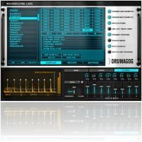 Plug-ins : WaveMachine Labs Drumagog 5 coming soon... - macmusic