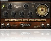 Plug-ins : Waves Maserati GRP Group Processor - macmusic