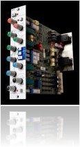Matériel Audio : SSL Stereo EQ Module pour X-Rack dispo - macmusic