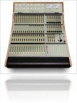 Audio Hardware : Tonelux unveils the 1628 Analog Mixing Board - macmusic