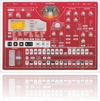 Music Hardware : Updated Korg Electribe Series Now Shipping - macmusic