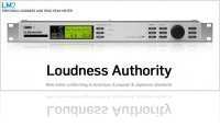 Audio Hardware : TC Electronic LM2 - New loudness meter - macmusic