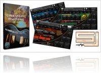 Instrument Virtuel : Sample Logic Cinematic Guitars dispo - macmusic