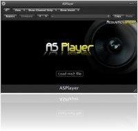 Instrument Virtuel : Kawai-EX, A-Pian, B-Pian, Vibysm and E-pian disponibles aux formats VST/AU (ASPlayer) - macmusic