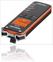 Audio Hardware : Tascam unveils DR-03 Portable Audio Recorder - macmusic