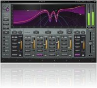 Plug-ins : Waves C6 Multiband Compressor - macmusic