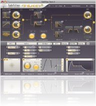 Virtual Instrument : Dirty House and Ambient sound sets for FabFilter Twin 2 - macmusic