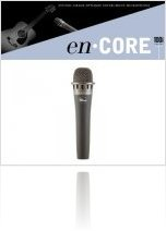 Audio Hardware : Blue Announces Availability of en•CORE 100i Live Microphone - macmusic