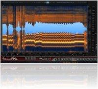 Music Software : IZotope releases RX 2: Complete Audio Repair Suite - macmusic