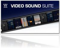 Plug-ins : Waves Video Sound Suite - macmusic