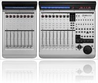 Computer Hardware : New Faders for Mackie MCU Pro and MCU XT Pro - macmusic