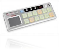 Computer Hardware : Vestax Pad-One - macmusic
