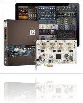 Computer Hardware : Universal Audio Quad Omni V 5.7 - macmusic