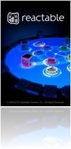 Music Software : Reactable mobile available for iPhone, iPad and iPod touch - macmusic