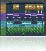 Logiciel Musique : FL Studio 9.6 Public Beta - macmusic
