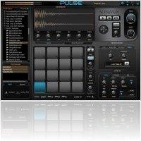 Virtual Instrument : SONiVOX Previews Pulse - macmusic