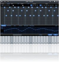 Music Software : Midi Step Polyphonic Arpeggiator - macmusic