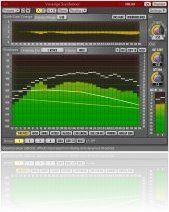 Plug-ins : Soniformer 3.0 - macmusic