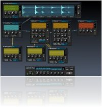 Virtual Instrument : KarmaFX Synth Modular has been updated to version 1.14 - macmusic