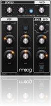 Plug-ins : Moog goes to iPhone! - macmusic