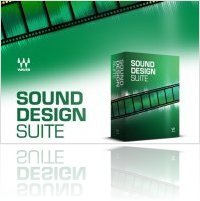 Plug-ins : Sound Design Suite from Waves - macmusic