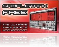 Virtual Instrument : SampleTank 2.5 for Free - macmusic
