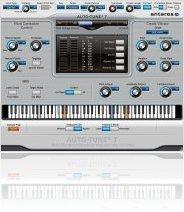 Plug-ins : Antares Annonce Auto-Tune 7 - macmusic