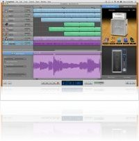 Apple : GarageBand '11 (iLife 11) - macmusic