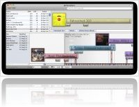Music Software : Mixtape 1.1.5 - macmusic