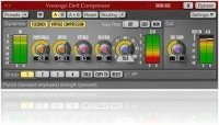 Plug-ins : Voxengo Deft Compressor 1.2 - macmusic