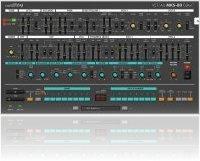 Plug-ins : VST-AU MKS-80 Editor - macmusic