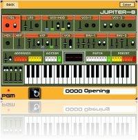 Virtual Instrument : ARTURIA announces version 1.3 of Origin - macmusic