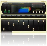 Plug-ins : LexiconPCM Native Effects Bundle native launched at AES - macmusic
