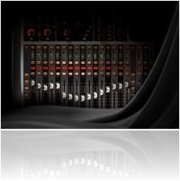 Audio Hardware : Behringer X32 - macmusic