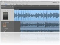 Apple : Apple met à jour Logic Pro en Version 9.1.3 (rappel) - macmusic