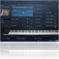 Virtual Instrument : VSL has released updates for Vienna - macmusic