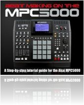 Misc : Beat Making on the MPC5000 - macmusic
