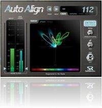 Plug-ins : Sound Radix Annonce Auto-Align pour ProTools 9 - macmusic