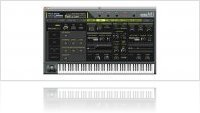 Instrument Virtuel : Korg relance ses instruments virtuels (ex suite Legacy) - macmusic