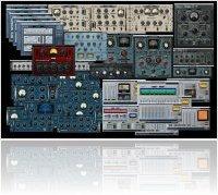 Plug-ins : Nomad Factory et Don't Crack.com: Group Buy pour la totale! - macmusic