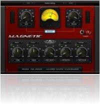 Plug-ins : Nomad Factory lance Magnetic - macmusic