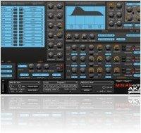 Music Software : Hypersynth: Miniak-editor Version 2.0 - macmusic