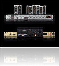 Plug-ins : SPL Wraps Xmas Packs - macmusic