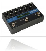 Audio Hardware : Eventide : V3 software for TimeFactorand others stompboxes - macmusic