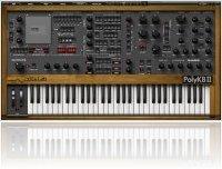 Instrument Virtuel : XILS Lab annonce la sortie de PolyKB II - macmusic
