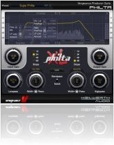 Plug-ins : Vengeance Sound: Philta XL - macmusic