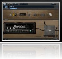 Plug-ins : Overloud TH2 Christmas Price! - macmusic